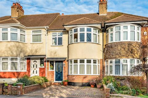 3 bedroom terraced house - Mount Park Road, Pinner, Middlesex, HA5