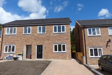 3 bedroom semi-detached house to rent - Ely Court, Francis St, Thomastown, CF39 8DR