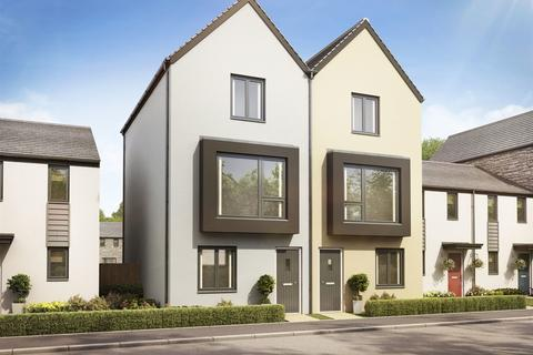 3 bedroom end of terrace house for sale - Plot 91, The Greyfriars at The Parish @ Llanilltern Village, Westage Park, Llanilltern CF5