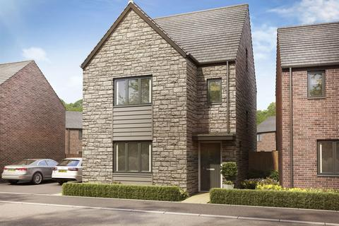 4 bedroom detached house for sale - Plot 118, The Lumley at The Parish @ Llanilltern Village, Westage Park, Llanilltern CF5