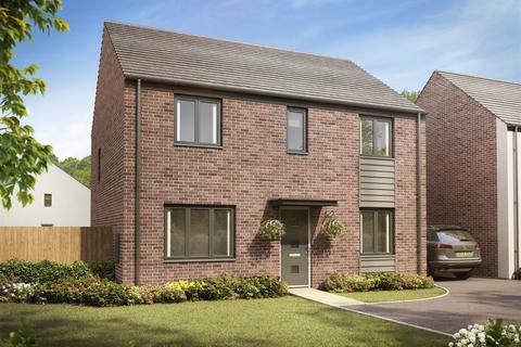 4 bedroom detached house for sale - Plot 116, The Chedworth at The Parish @ Llanilltern Village, Westage Park, Llanilltern CF5