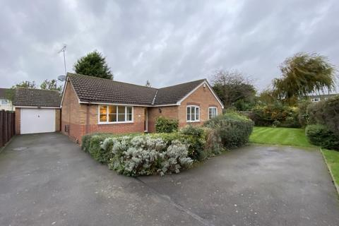 3 bedroom bungalow for sale - Lyncroft Leys, Scraptoft, LE7