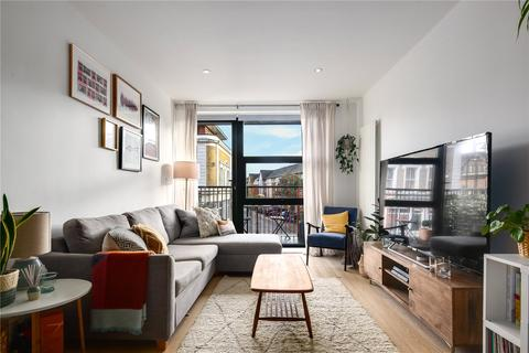1 bedroom flat for sale - Matchstick Apartments, 115 Fairfield Road, London, E3
