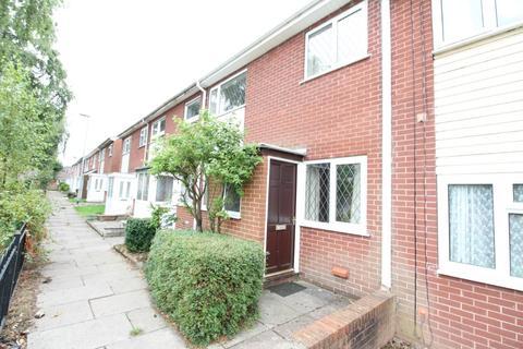 2 bedroom townhouse - Cobden Street, Dresden, Stoke-on-Trent, ST3 4EZ