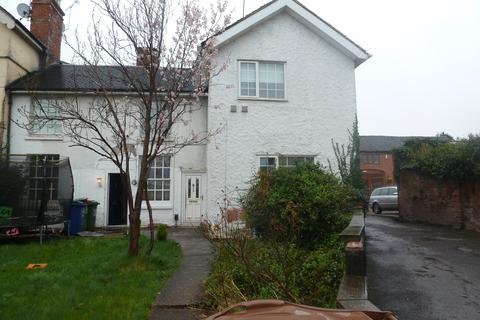 3 bedroom cottage to rent - Horsefair, Rugeley, Staffordshire, WS152EL