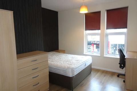 4 bedroom flat to rent - Braunstone Gate, Leicester