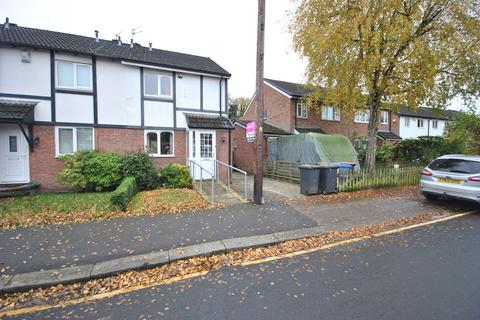 2 bedroom mews for sale - Cambell Road, Winton, Eccles, Manchester M30