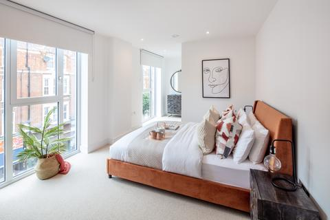1 bedroom apartment for sale - Plot B2.03, 1 Bedroom Apartment at Churchfield Quarter, Acton, West London W3