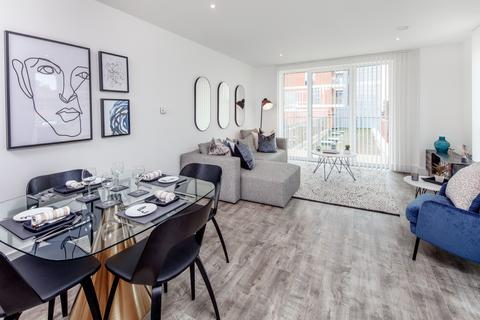 1 bedroom apartment for sale - Plot B2.05, 1 Bedroom Apartment at Churchfield Quarter, Acton, West London W3