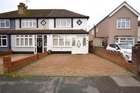 3 bedroom semi-detached house for sale - Boscombe Road, Worcester Park