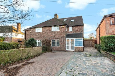 5 bedroom semi-detached house for sale - Poplars Close, Ruislip, Middlesex, HA4