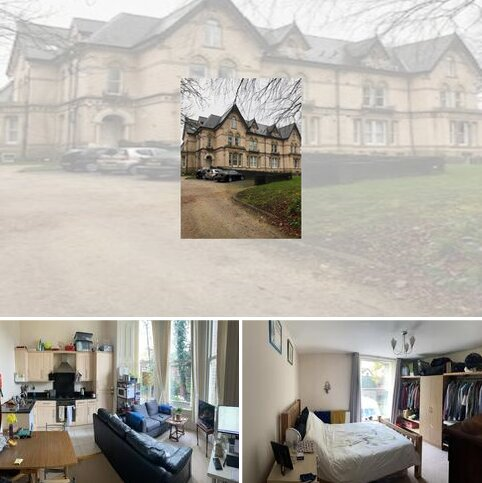 2 bedroom flat to rent - Afton Manor, 45-47 Whalley Road, Manchester M16