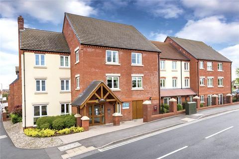 1 bedroom retirement property for sale - 12 Butter Cross Court, Stafford Street, Newport, TF10