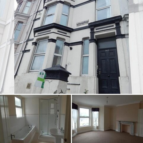 2 bedroom flat to rent - Lipson Road, Lipson, Plymouth PL4