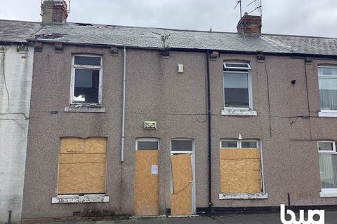 2 bedroom terraced house for sale - Stephen Street, Hartlepool, TS26 8QA