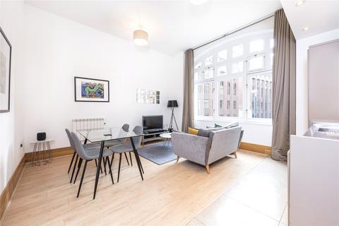 1 bedroom flat for sale - Sugar House, 99 Leman Street, London