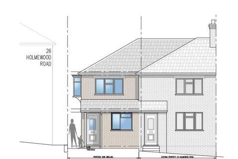 3 bedroom semi-detached house - Holmewood Road, Tunbridge Wells