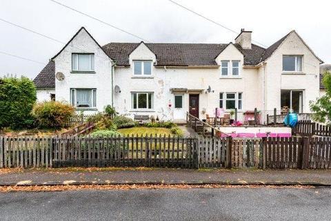 3 bedroom semi-detached house for sale - Riverside Road, Kinlochleven, Highland