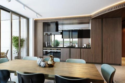 2 bedroom flat for sale - 201 One Park Drive, Canary Wharf, London, E14