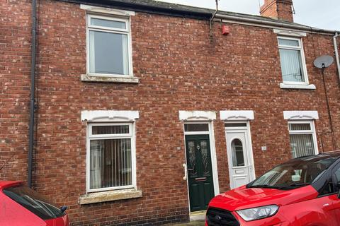 2 bedroom terraced house for sale - Allen Street, Chester Le Street, Durham, DH3 3JG