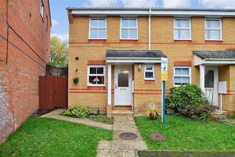 2 bedroom end of terrace house for sale - Larking Drive, Allington, Maidstone, Kent