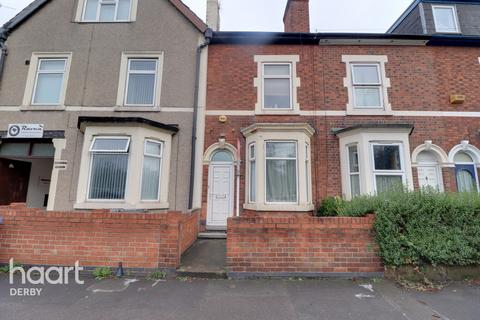 4 bedroom terraced house for sale - London Road, Alvaston