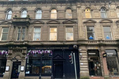 3 bedroom flat - Commercial Street, City Centre, Dundee, DD1 2AJ