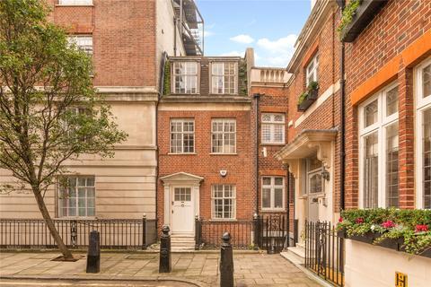1 bedroom flat for sale - Hallam Street, Marylebone, London