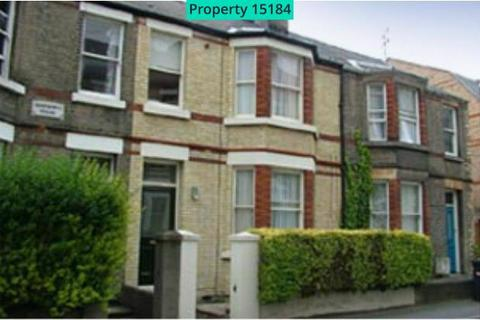 1 bedroom flat - Warkworth Street, Cambridge, CB1 1EG