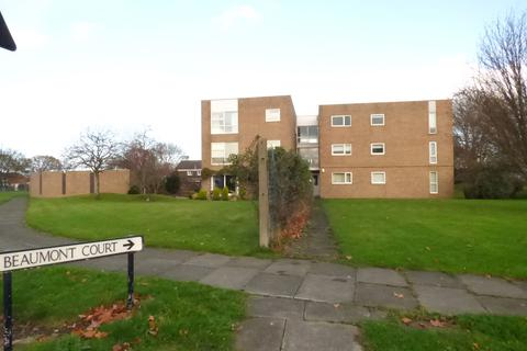 2 bedroom flat for sale - Beaumont Court, Beaumont Park, Whitley Bay, Tyne and Wear, NE25 9TZ