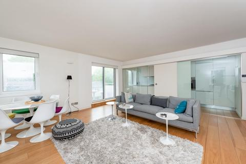 2 bedroom flat to rent - Kings College Court, Primrose Hill Road, Belsize Park, London, NW3