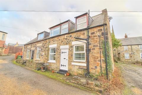 2 bedroom semi-detached house for sale - Hillcroft, Sourmilk Hill Lane, Gateshead, NE9 5RU