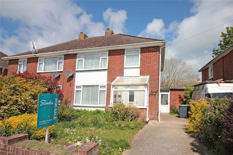 3 bedroom semi-detached house for sale - Edward Road, Christchurch, BH23