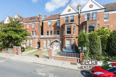 Garage to rent - Canfield Gardens, South Hampstead NW6