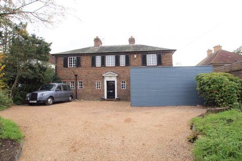 4 bedroom detached house for sale - Chessington Road,  Ewell Village, KT17
