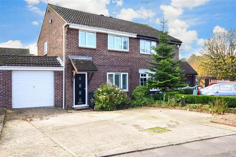 3 bedroom semi-detached house for sale - Bournewood Close, Downswood, Maidstone, Kent