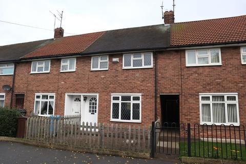 3 bedroom terraced house to rent - Falkland Road, Greatfield, HU9