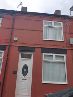 2 bedroom terraced house to rent - weaver street, liverpool L9
