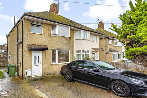 3 bedroom semi-detached house - Headington,  Oxford,  OX3