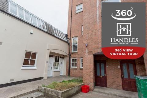 6 bedroom flat to rent - 7 Bath Place, Leamington Spa, Warwickshire, CV31