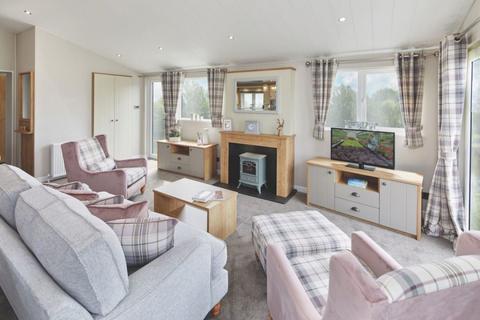 2 bedroom lodge - Seaview Gorran Haven Holiday Park, Cornwall