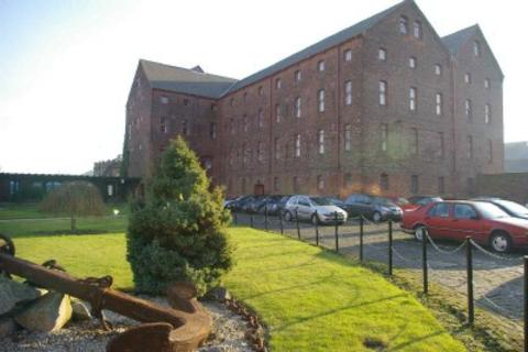 2 bedroom apartment for sale - Lister Court, High Street, Hull, Yorkshire, HU1