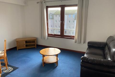 1 bedroom flat to rent - Strawberry Bank Parade, City Centre, Aberdeen, AB11 6UW