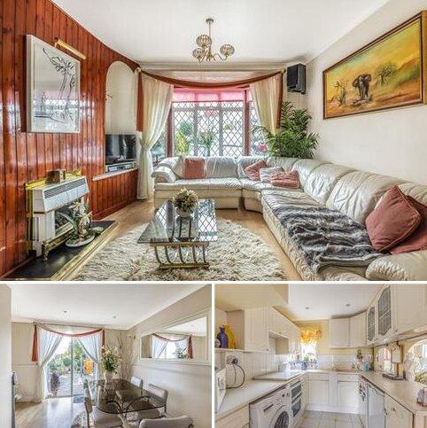 3 bedroom terraced house for sale - Donaldson Road London SE18