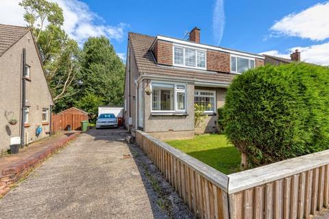 3 bedroom semi-detached house for sale - 35 Lunan Drive, Bishopbriggs, G64 1AN