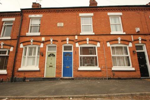 2 bedroom terraced house to rent - Leighton Road, Moseley, Birmingham, B13 8HD
