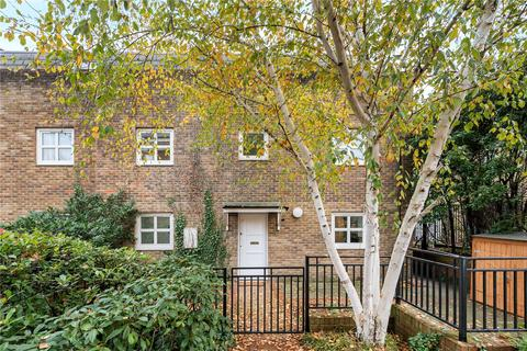 2 bedroom end of terrace house for sale - Melville Place, Essex Road, London, N1