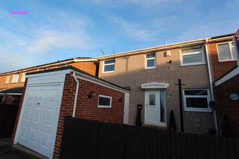 3 bedroom semi-detached house to rent - Woolwich Road, Sunderland.  SR5 5SH