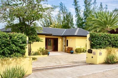4 bedroom house - Pelican Beach House, Crawl Bay, Antigua