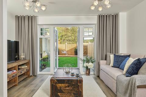 2 bedroom maisonette - Plot 40, The Arlington at Regency Grange, Benhall Mill Road, Tunbridge Wells TN2